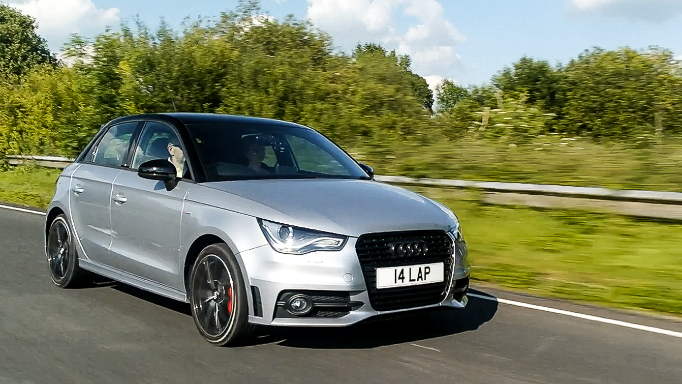 audi a1 review the ultimate first car motorhive